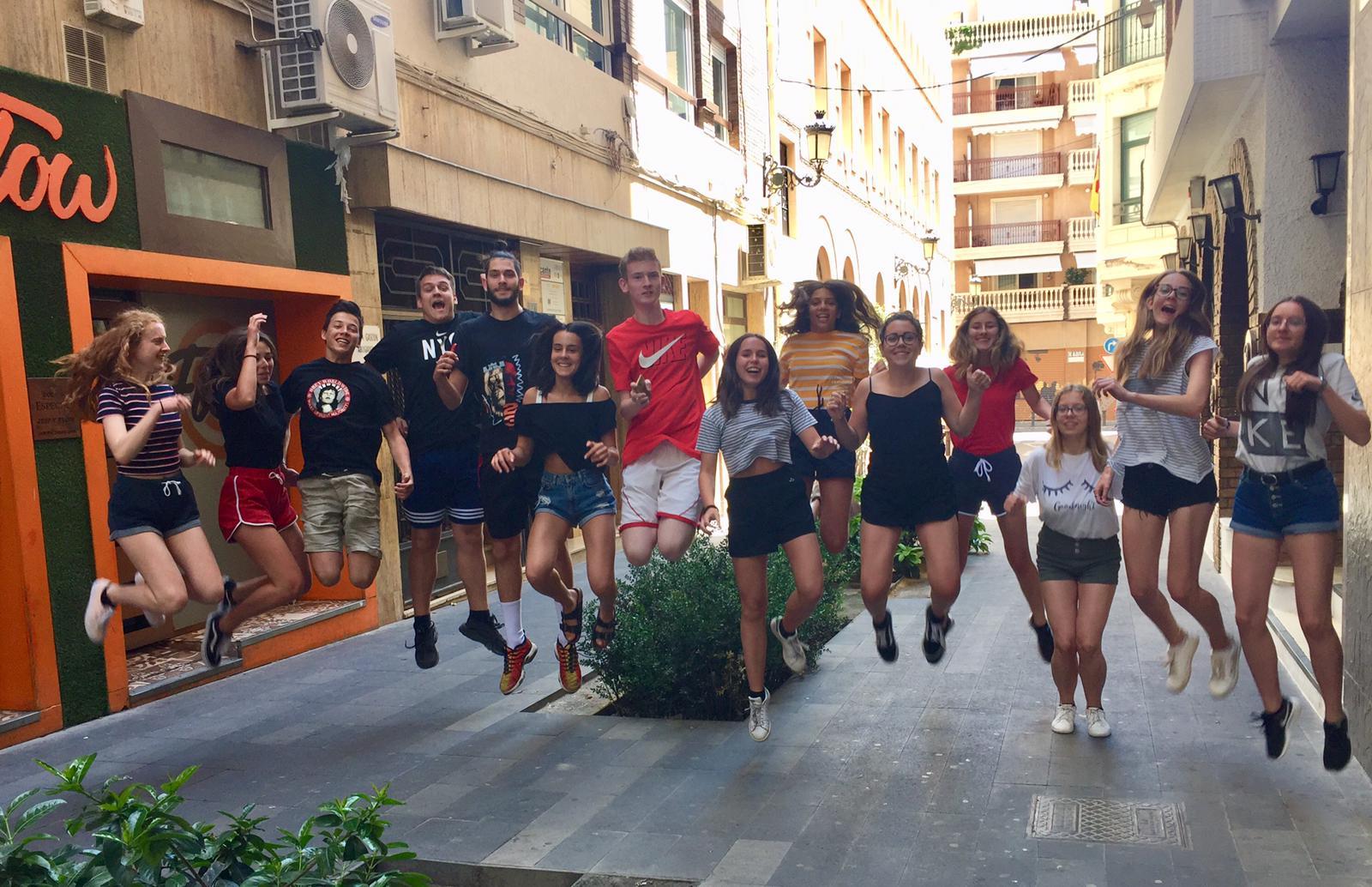 Filosofia Escuela Elcano