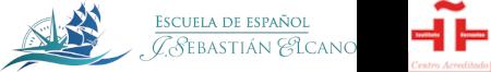 Escuela de Español en Alicante Elcano Logo